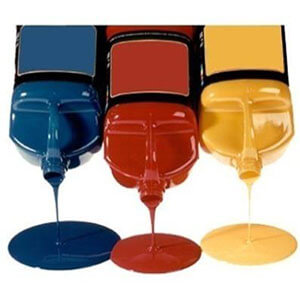 for Flexible Printing Ink