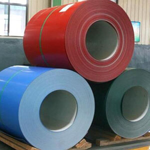 for Coil Steel Coatings